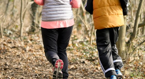Laufen & Nordic Walking